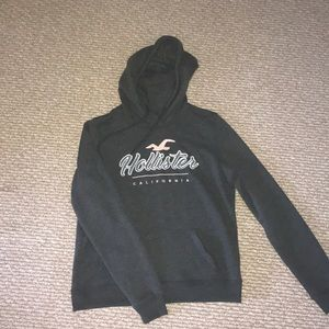 BRAND NEW (NEW ARRIVALS) Hollister Hoodie
